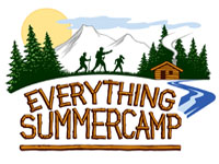 Everything Summer Camp featuring The Pop Up Soft Trunk